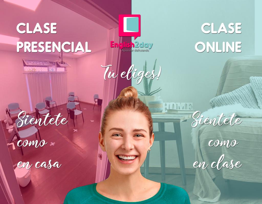 Clases online Telde